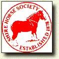 Link zur Shire Horse Society GB