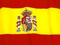 spain - spanisch - espagnol